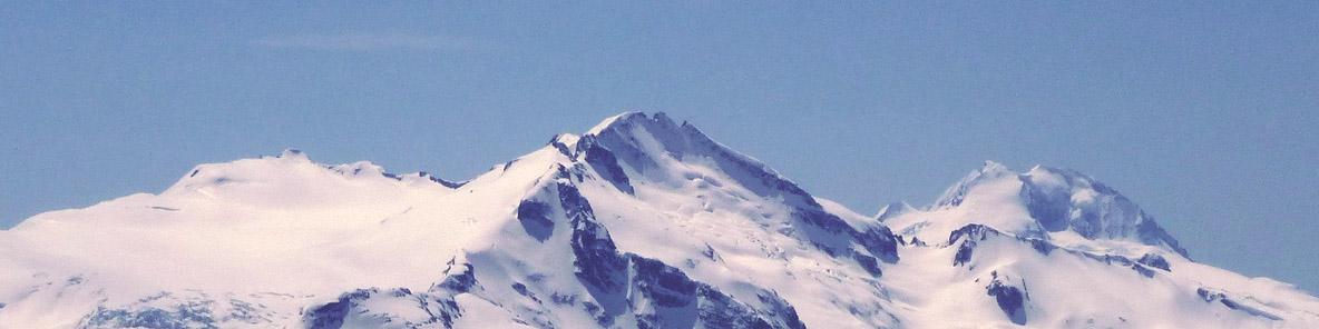 banner spring mountain